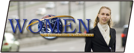 Click here to visit Women In Business and Industry