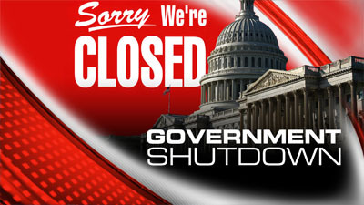 What To Do During The Government Shutdown