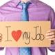 Loving Your Job