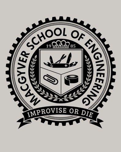 MacGuyver School of Engineering