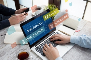Your job search needs the right strategy