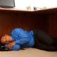 Improve productivity with a nap