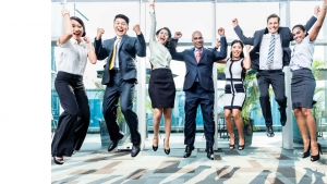 A diverse workforce is critical to your success